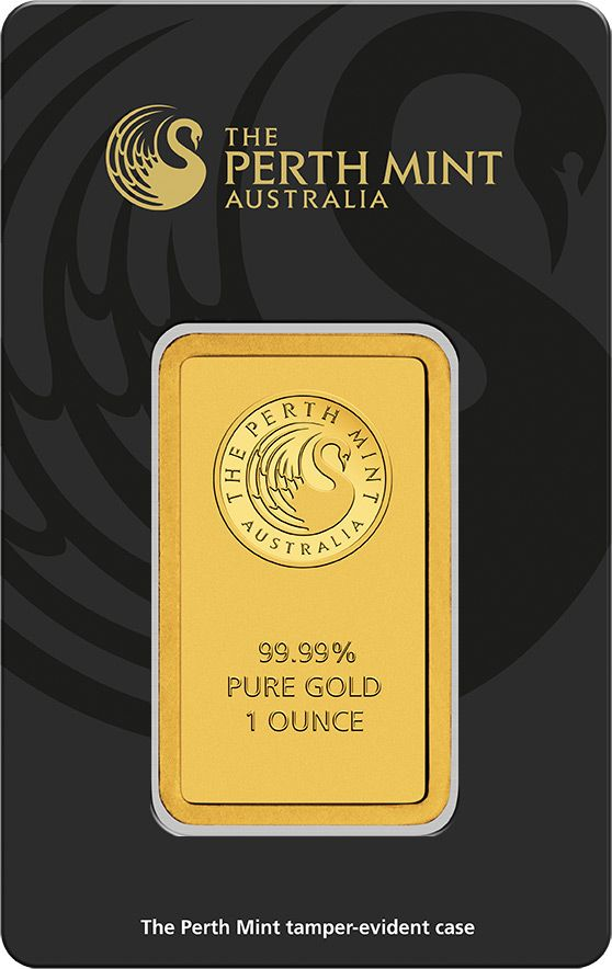 1oz Kangaroo Minted Gold Bar Buy Gold And Silver Mint Gold Mint Bar
