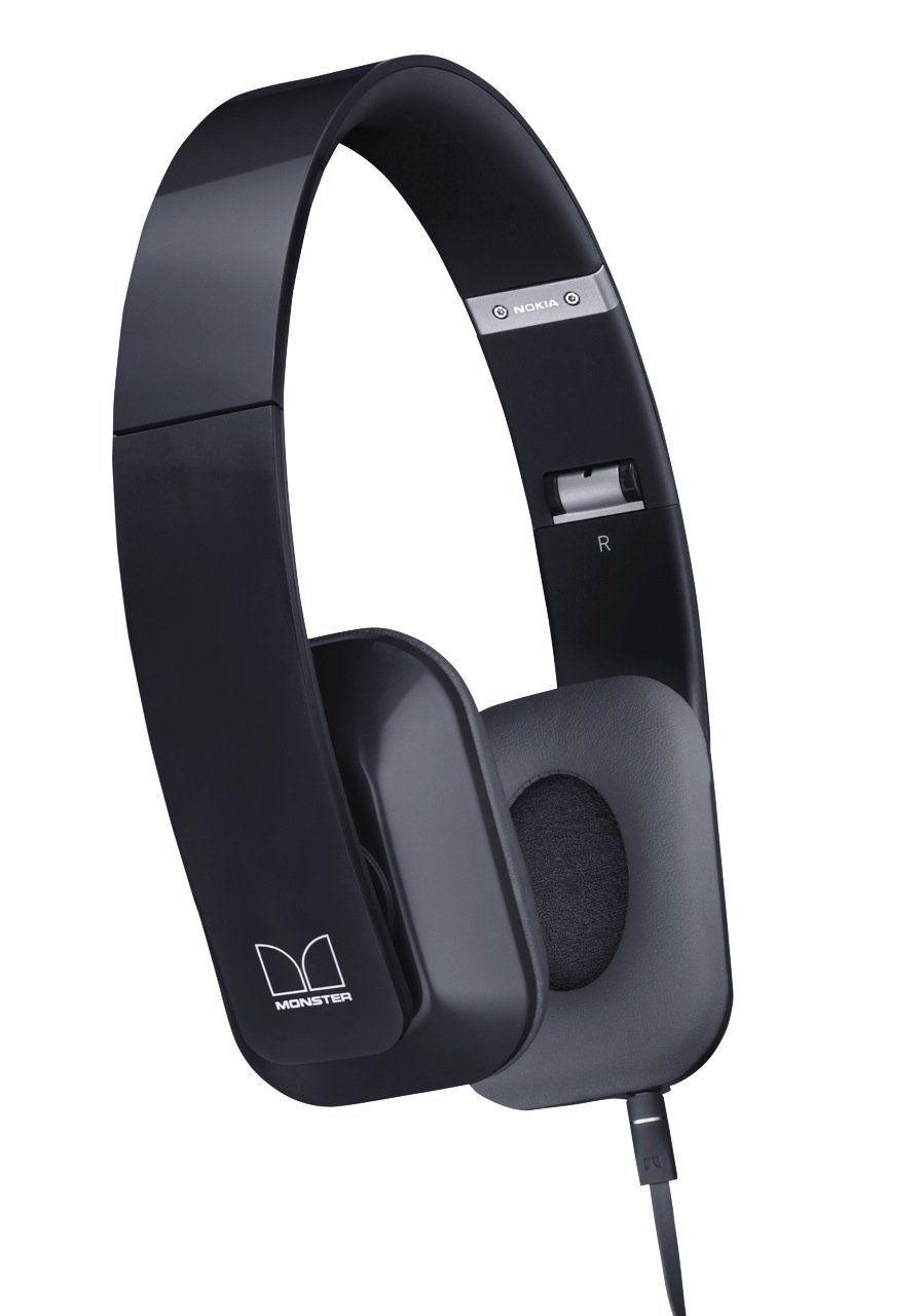 Nokia Purity On Ear Headphones By Monster Headphones Best Noise