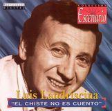 El Chiste No Es Cuento [CD]