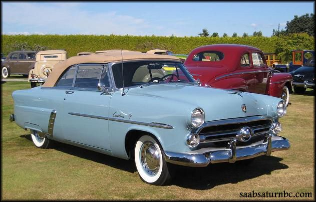 1952 Ford - Wikiwand