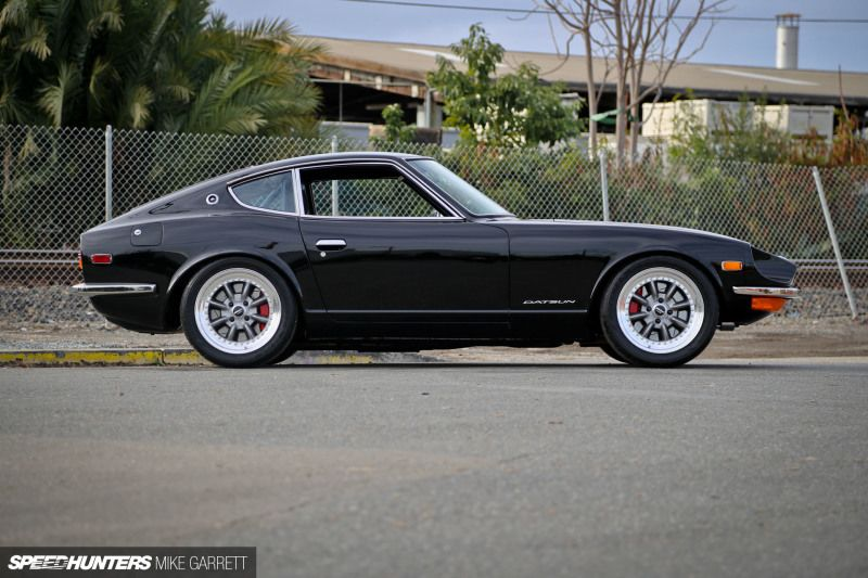OS Giken Power: America's Most Exotic 240Z | Z | Nissan z cars