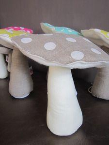 image of champignon musical lin pois blanc u003c3 toadstools u003c3 rh pinterest com