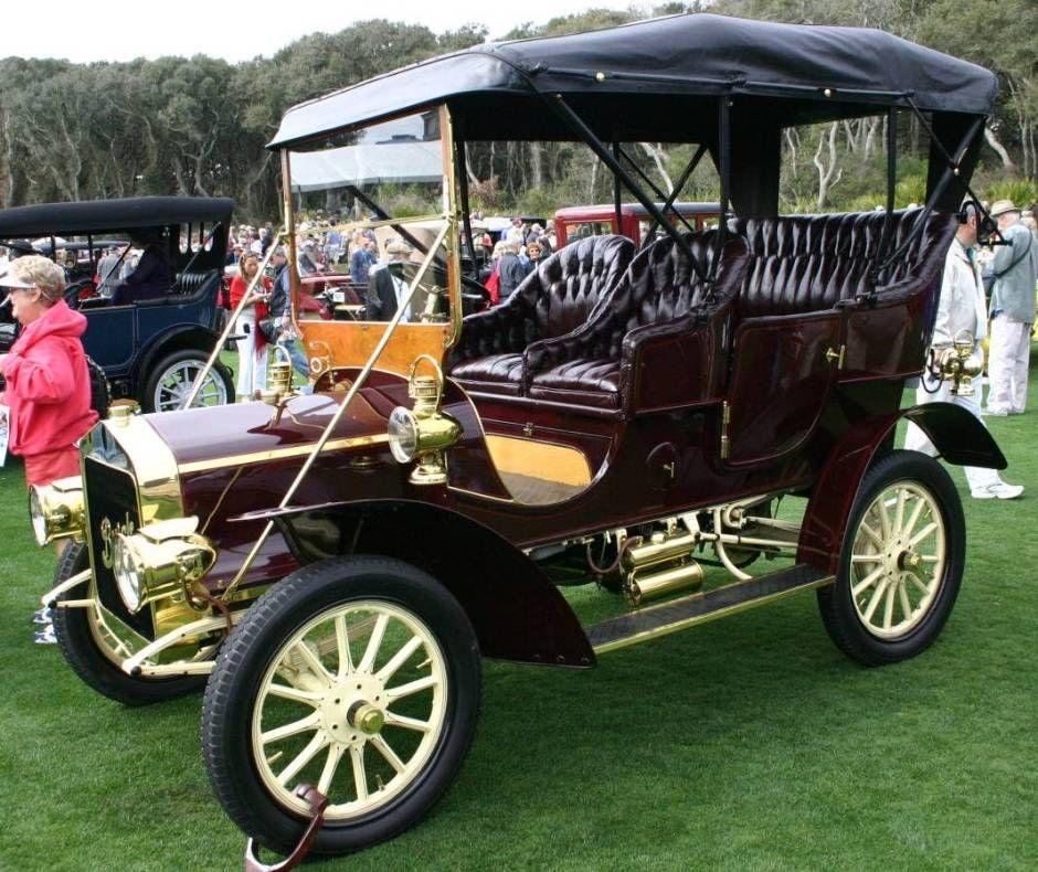 1906 Buick Model F Touring Car | ( 1900\'s CARS & TRUCKS ...