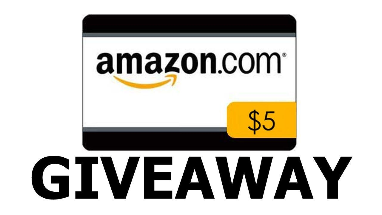 How to win a free 5 amazon gift card how to get free