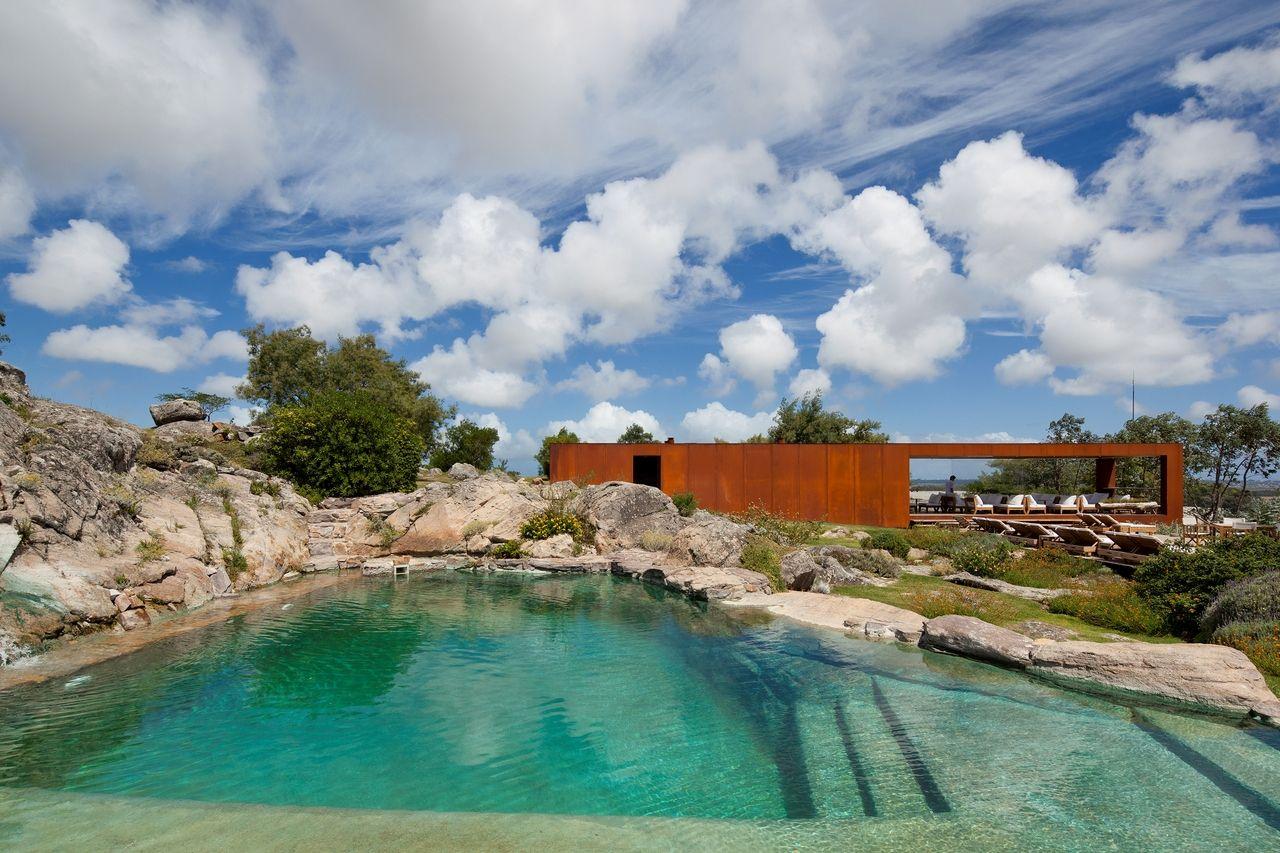 Galeria Fasano Las Piedras Hotel