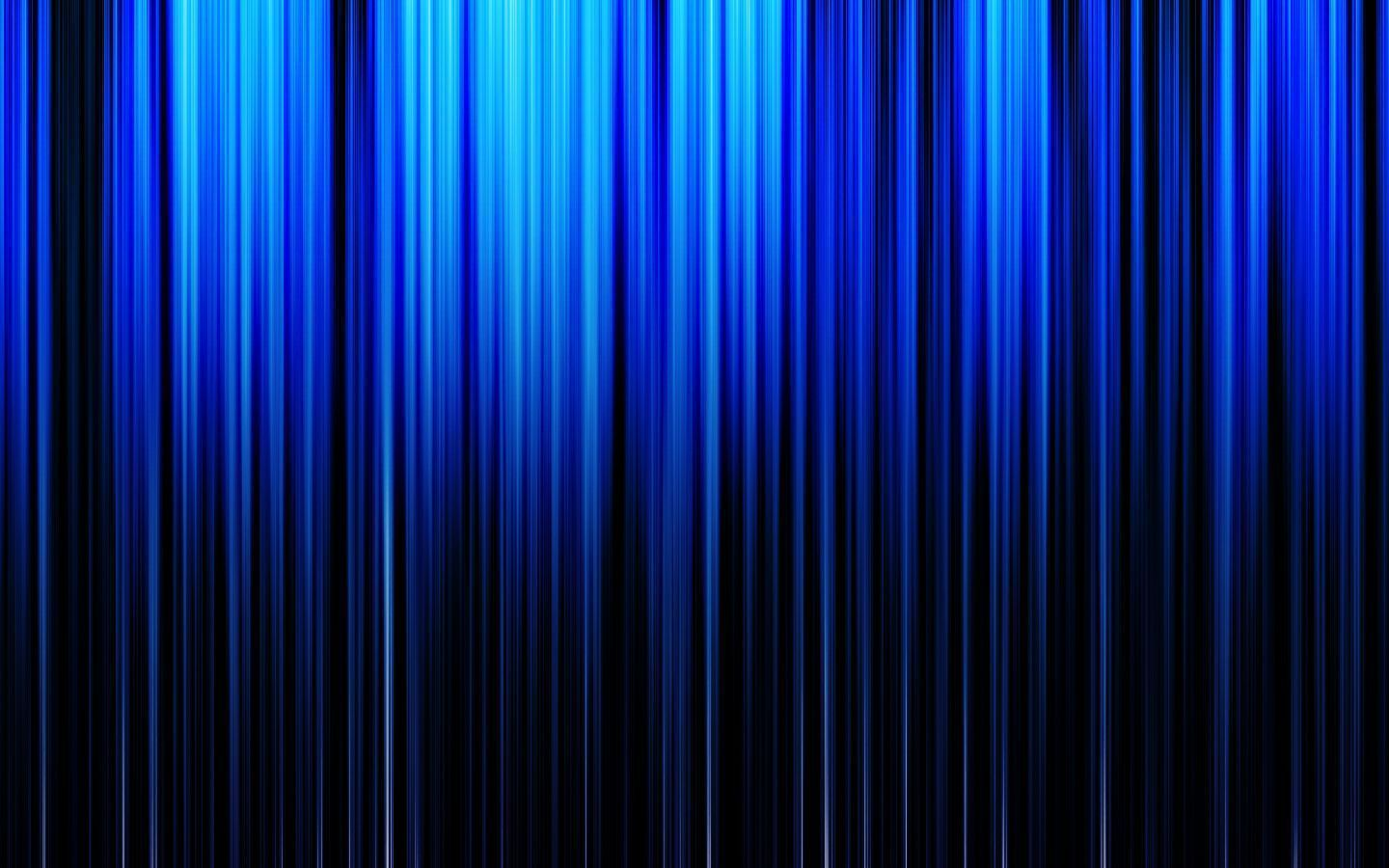 Blue And Black Wallpaper For Mac