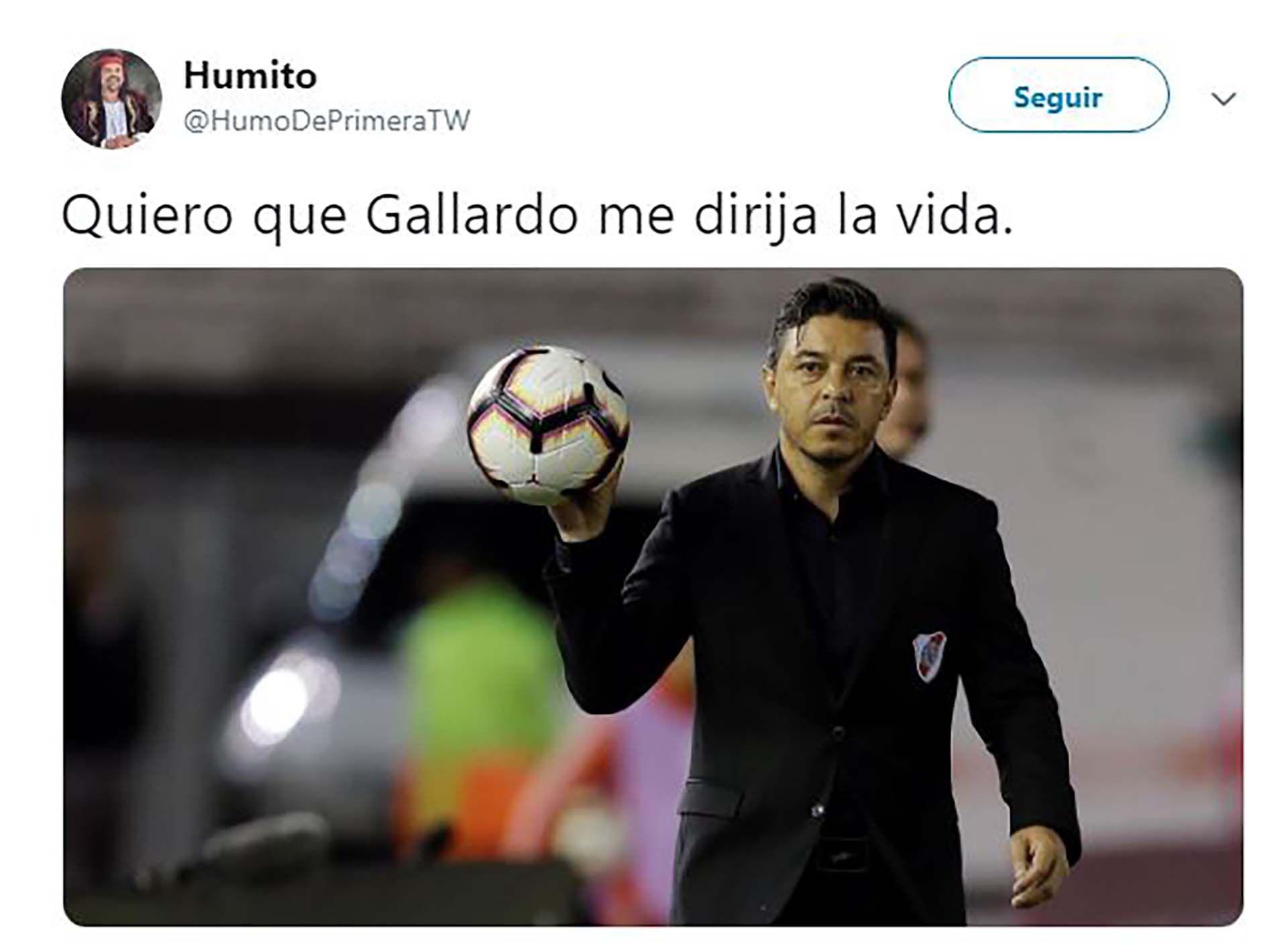 Los Mejores Memes De La Consagracion De River Burlas Para Boca El Var Y Napoleon Gallardo Futbol Argentino Futbol Mejores Memes