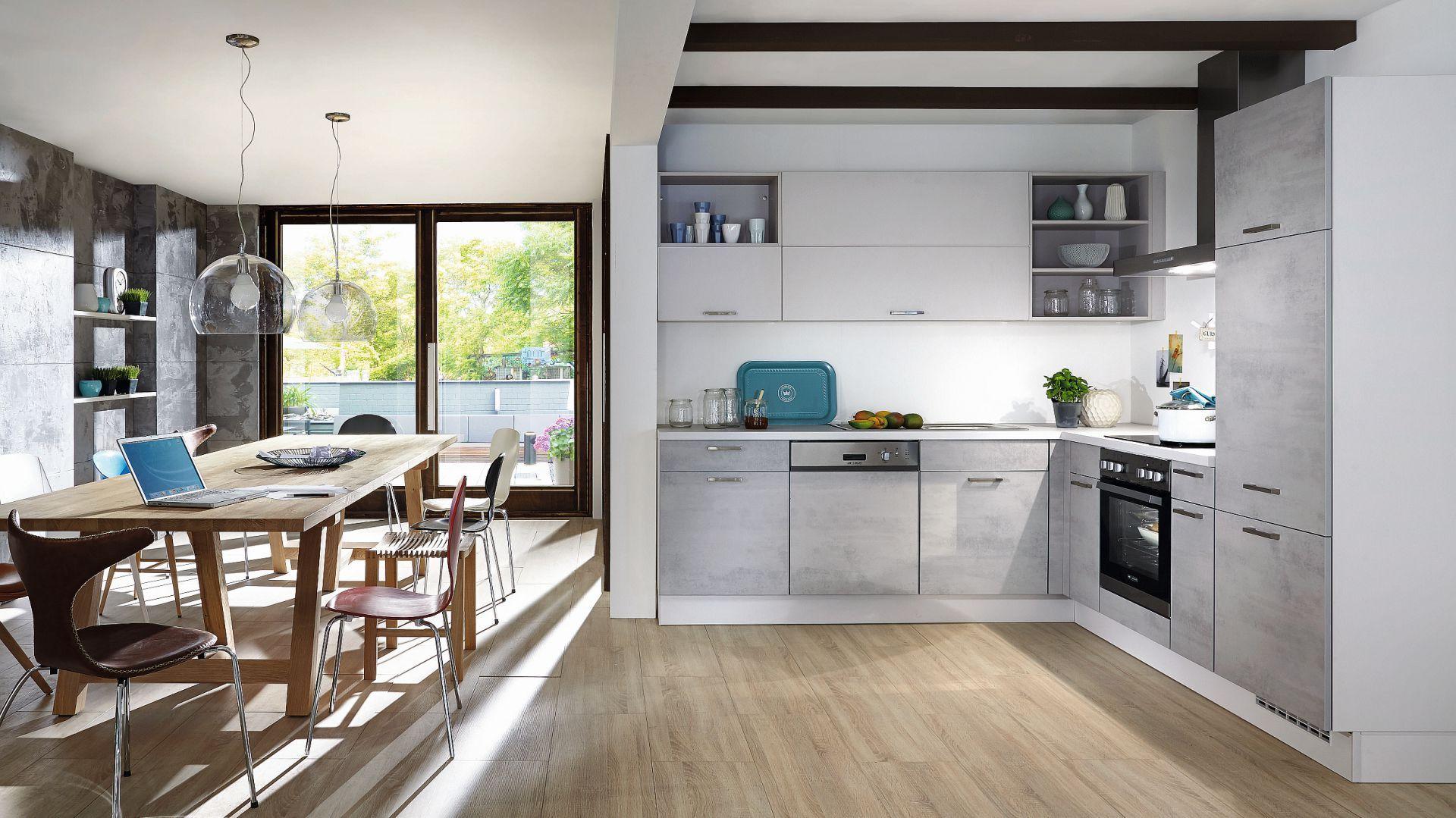 Wygodna Kuchnia 12 Pieknych Inspiracji Kitchen Trends Hardwood Floors In Kitchen Living Room Kitchen
