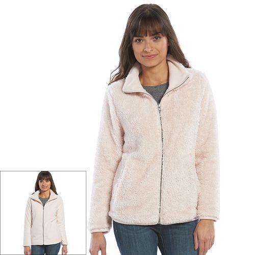 SONOMA life + style® Reversible Jacket - Petite