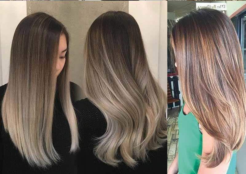 Curl Hair With Straightener Panosundaki Pin
