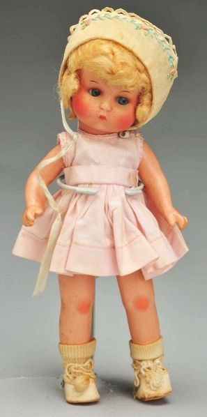 """Darling Armand Marseille 310 """"Just Me"""" Doll"""