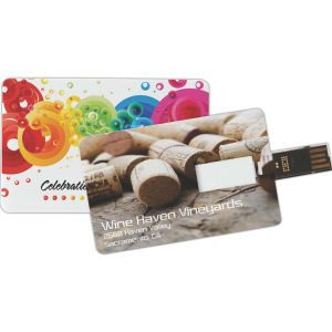 High definition imprint business card size flash drive custom high definition imprint business card size flash drive custom printed with your logo reheart