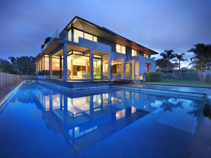 Family Living Resort Style Parnell, Auckland NZ$6,000,000