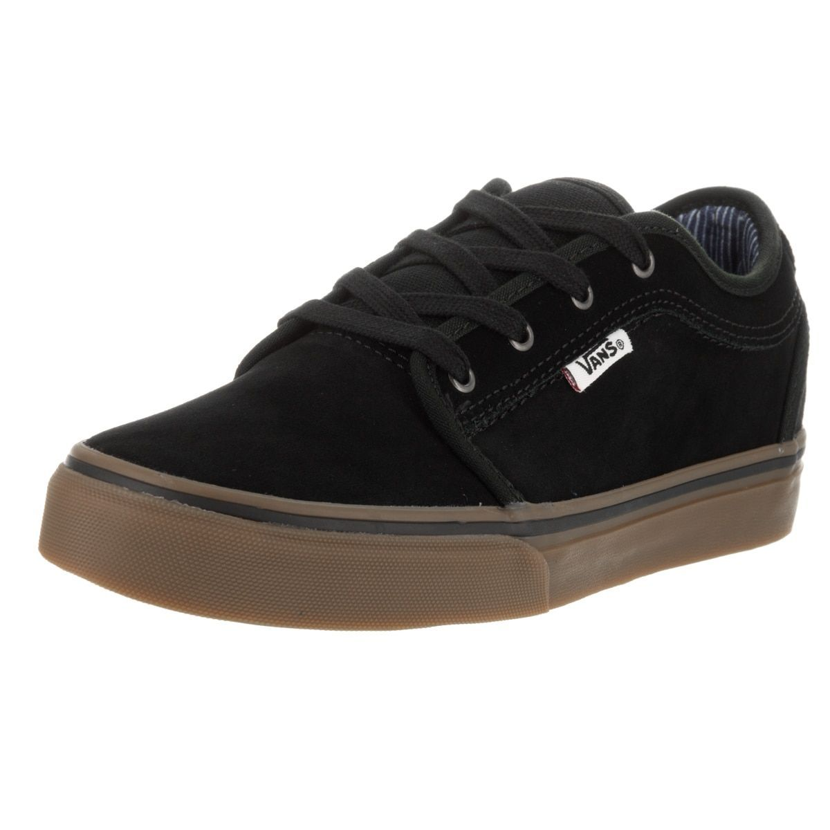 Skate shoes under 30 dollars - Vans Kids Chukka Low Work Wear Gum Skate Shoes