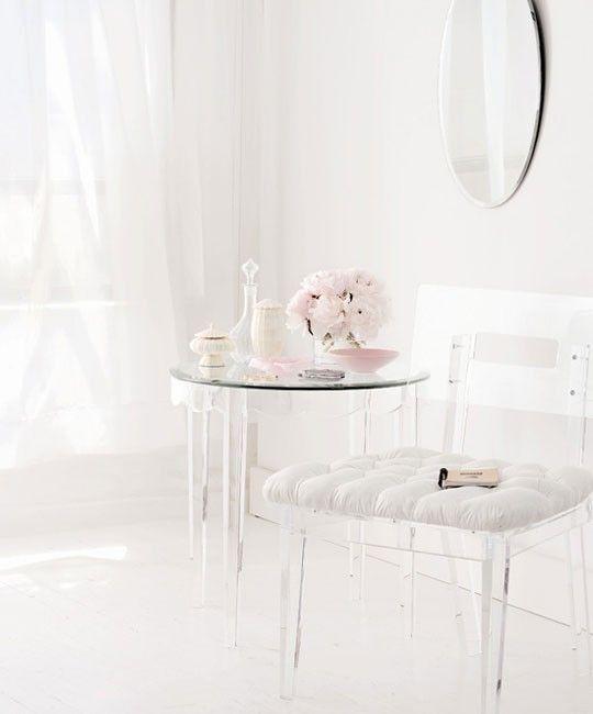 lucite xoxo interiors lucite furniture acrylic furniture rh pinterest com