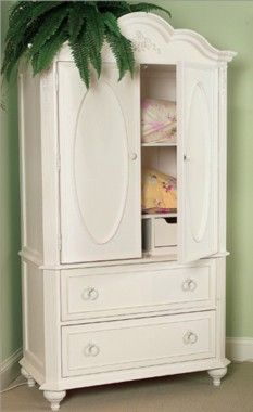 Childrens Armoire   Bing Images