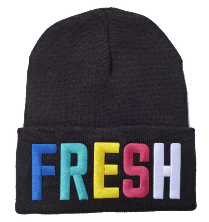 ACCESSORIES - Hats Hip & Fresh nrde5MyJPd