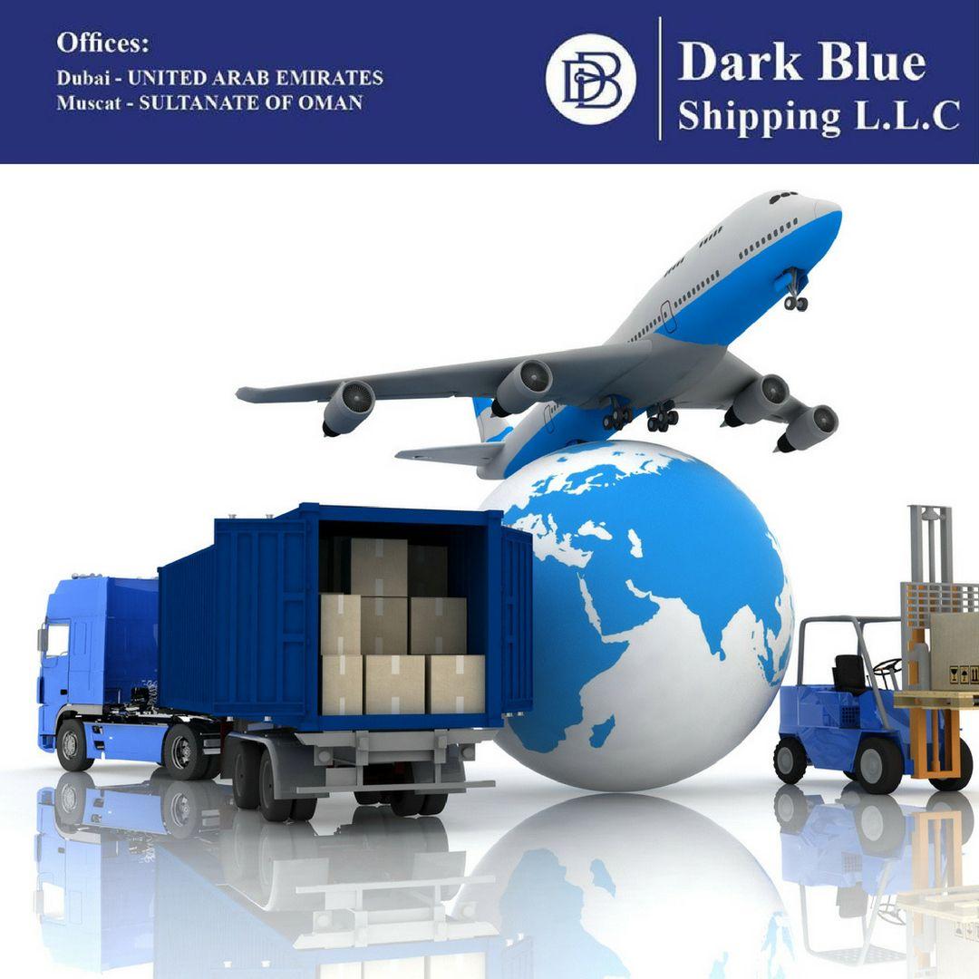freight forwarder & logistics service provider