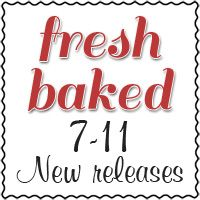 Fresh Baked at GingerScraps for July 11th! Come check out the new products our amazing Designers have released! All on a special weekend Sale.  Store; http://store.gingerscraps.net/FreshBaked-7-11/. 07/12/2014