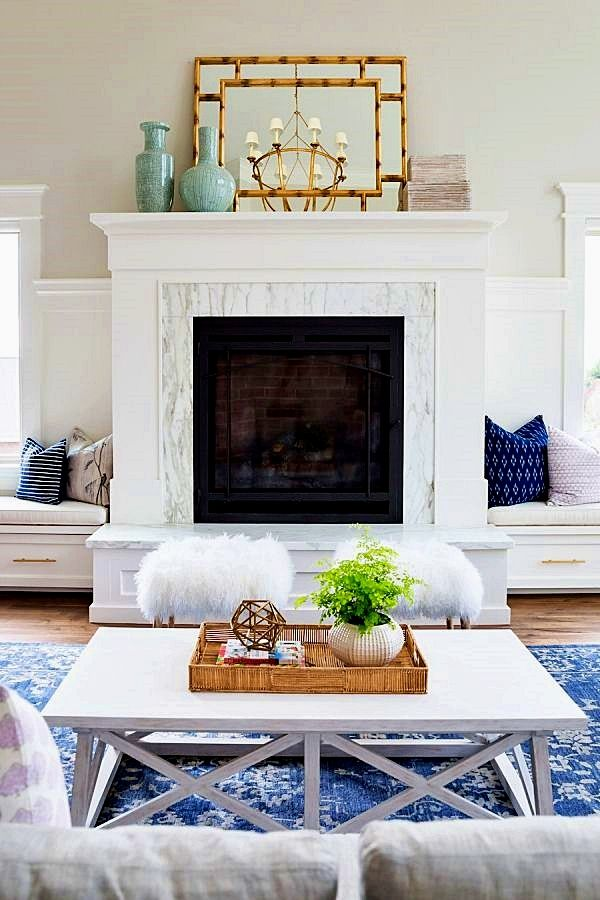 5 Great Summer Styles For Living Room