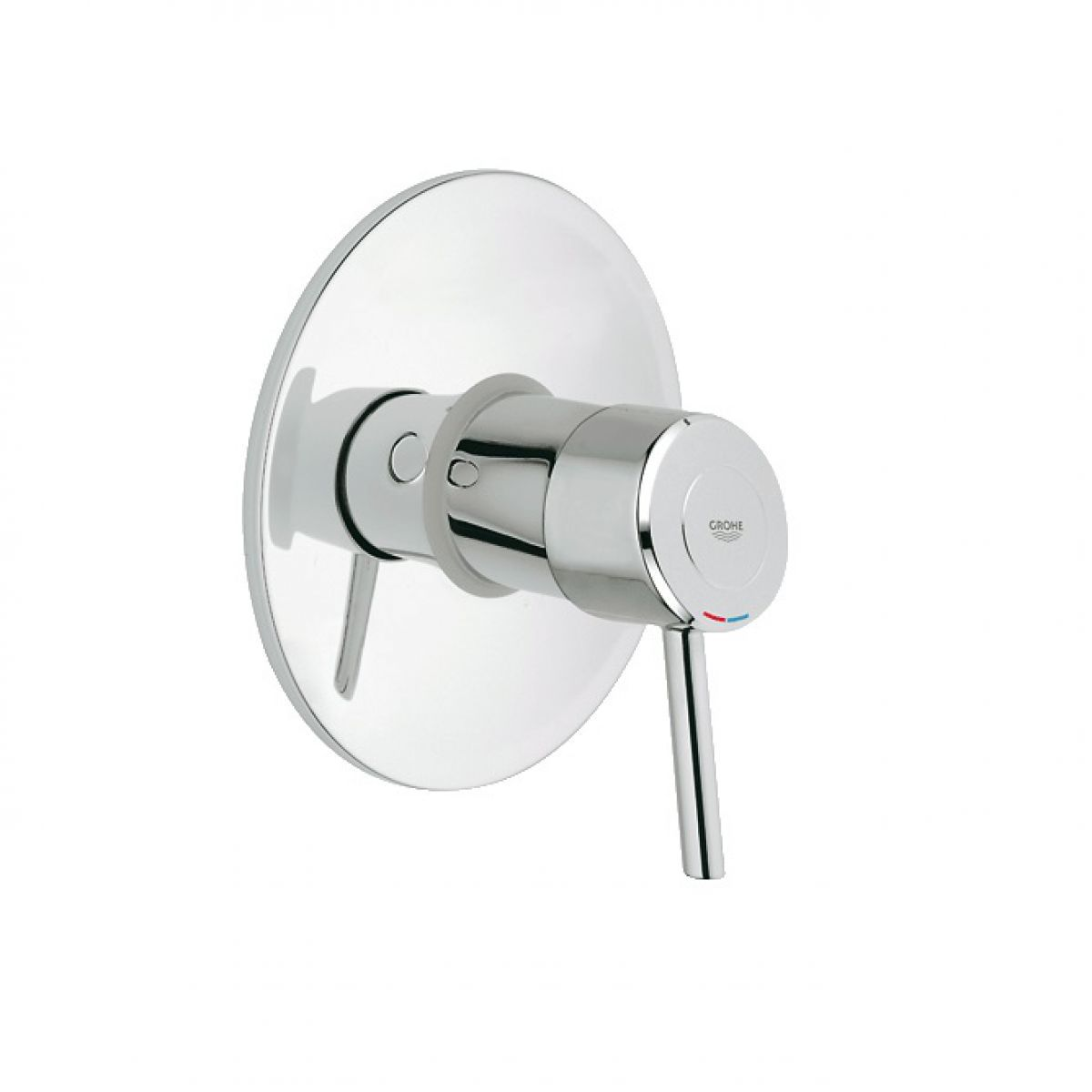 Grohe Concetto Single Lever Shower Mixer | WINDERMERE | Pinterest ...
