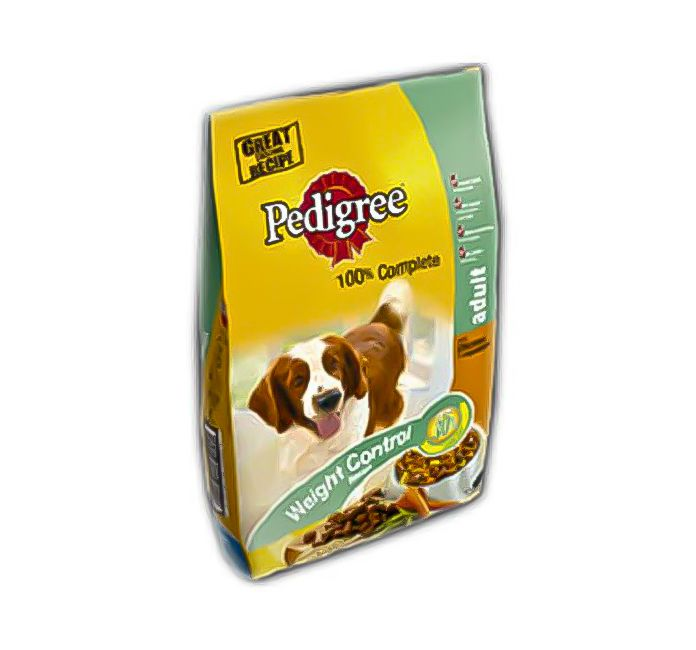 Pedigree Dog Food Adult 100 Vegetarian 3 Kg Pedigree Dog Food