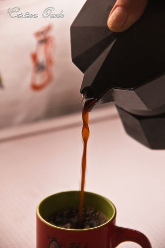 8/365. Café