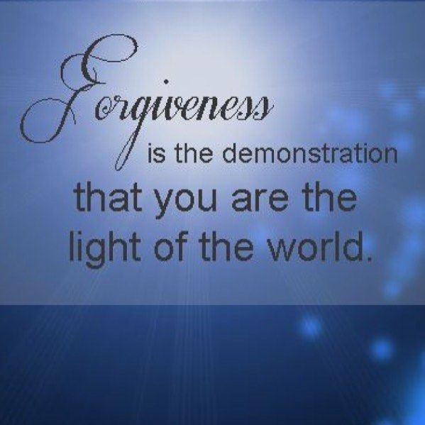 Forgiveness Acim Positivevibes Inspiration Course In Miracles