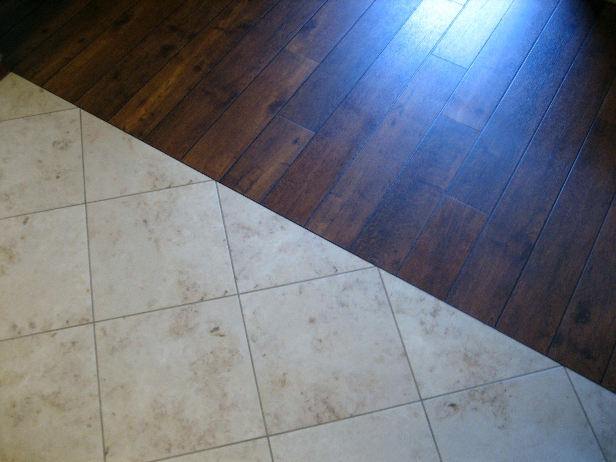 Amtico planks meet Amtico tiles the best of both worlds