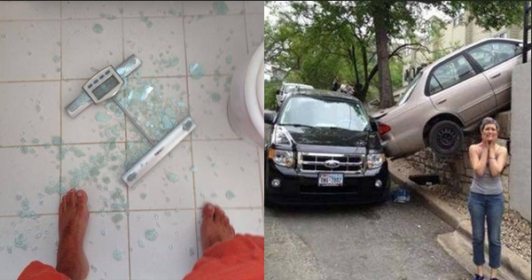 20 People Whose Days Sucks Worse Than Yours
