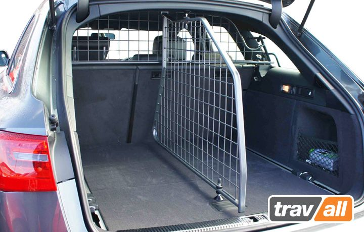 Divider For Audi A6 Avant Estate 2017