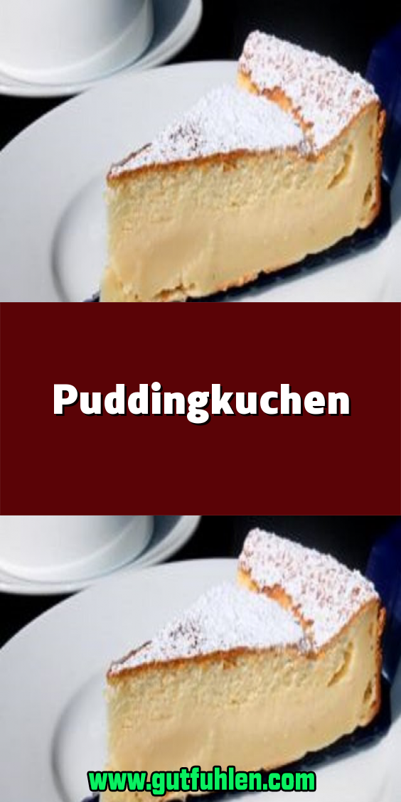 Photo of Puddingkuchen
