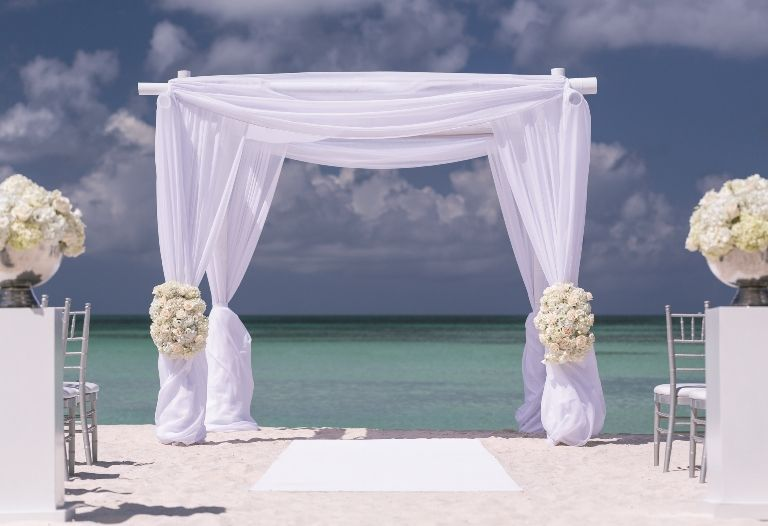 Top 10 Reasons to Have an Aruba Destination Wedding | Aruba ...
