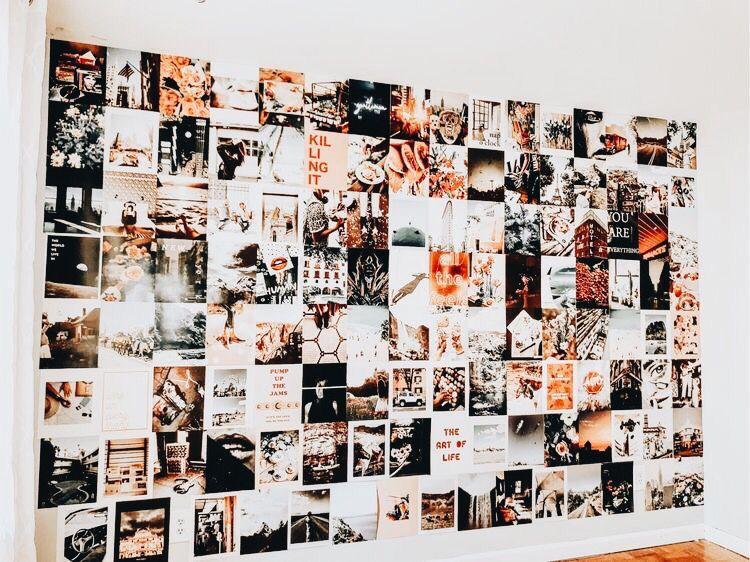 VSCO: sambarkerr | i n s p o in 2019 | Bedroom photos, Collage dorm