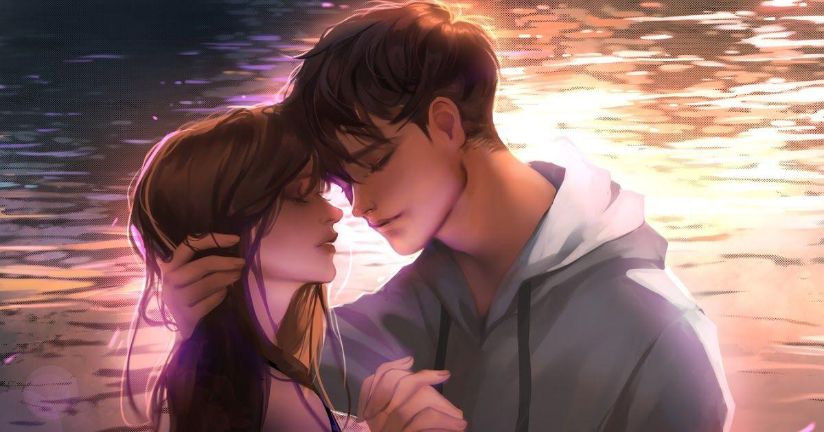 28 Romantic Anime Hd Wallpapers 1080p 1920x1080 Anime Romantic Couple 2019 1080p Laptop Full Hd Download Romantic Anime Anime Love Couple Anime Background Download wallpaper anime couple hd