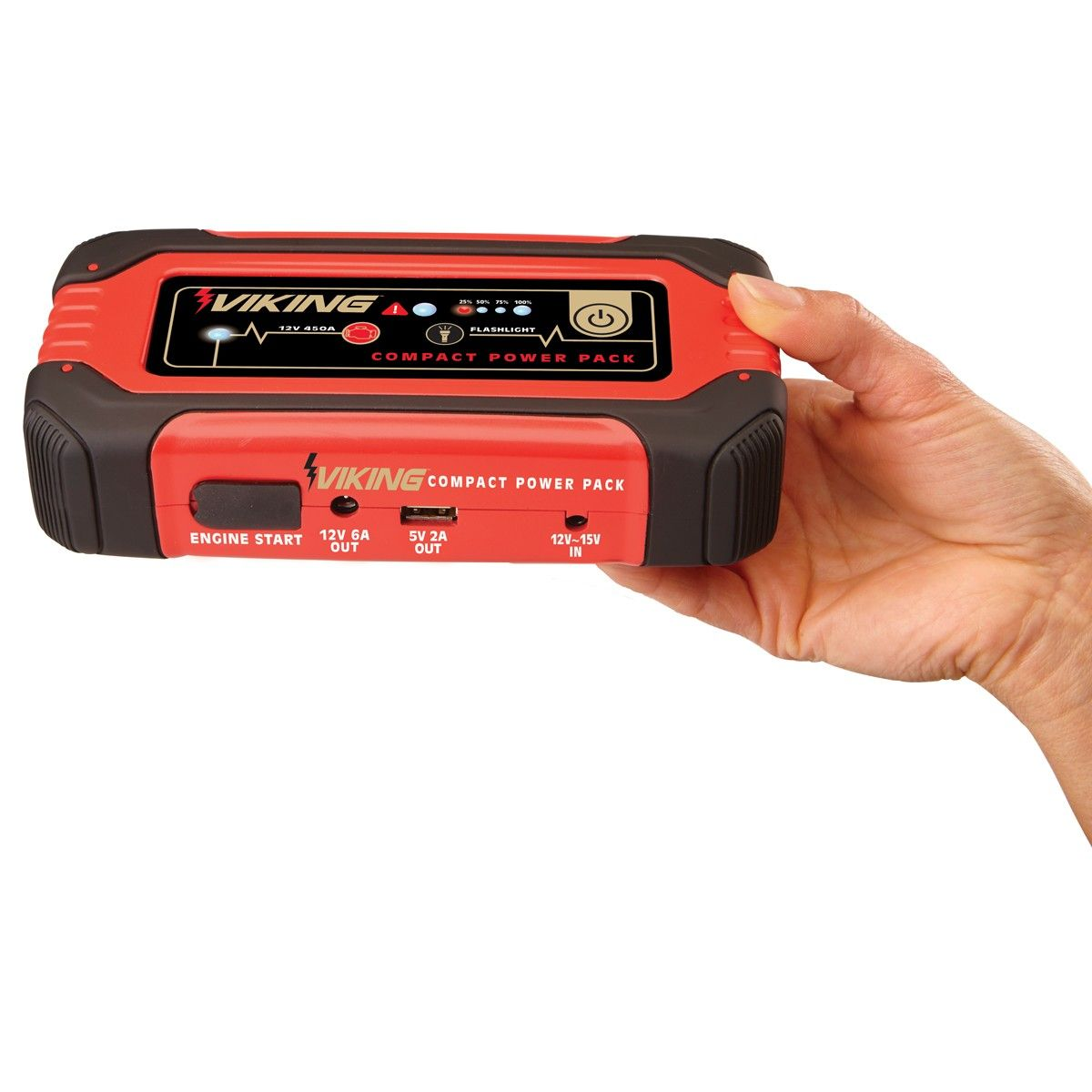 Lithium Ion Jump Starter And Power Pack With Images Power Pack