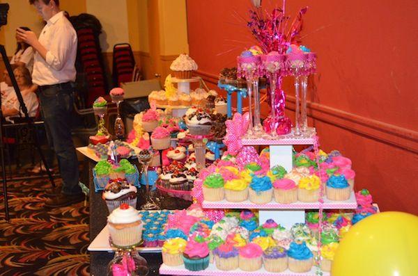 cupcake wars tv wins food network s cupcake wars mineola