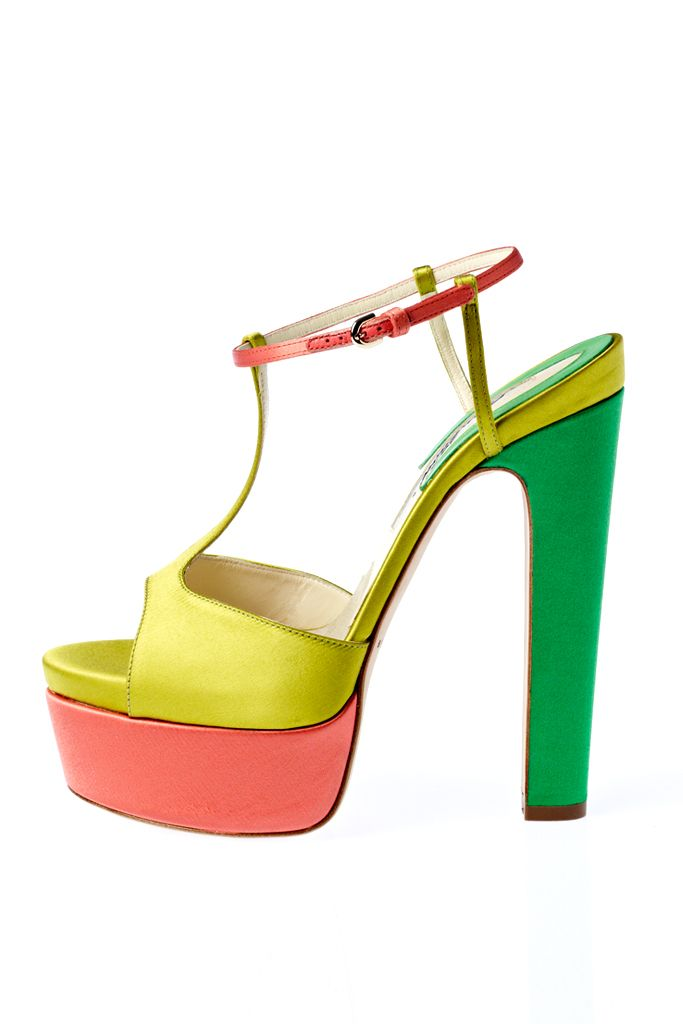 Brian Atwood Spring 2012. YES