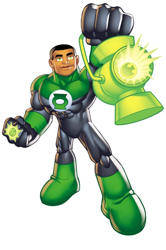 Sabian Que Linterna Verde Es Un Superheroe Muy Imaginativo Linterna Verde Super Heroe Personajes