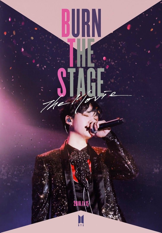 SUGA ♥️ BTS Burn The Stage Movie | Bts in 2019 | Bts, Bts