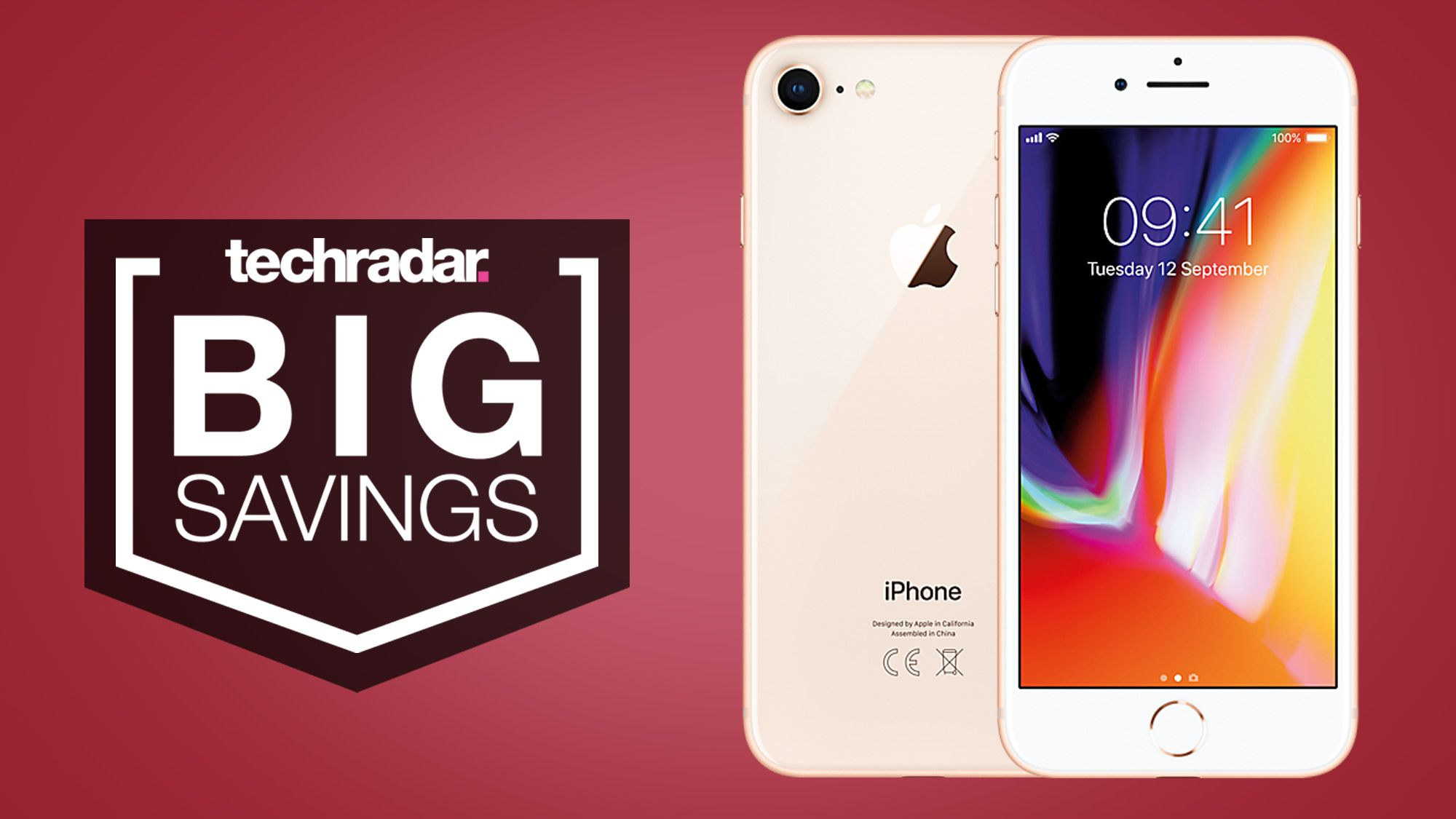 These Iphone 8 Deals Are The Perfect Mid Range Option To Kick Off The January Sales Cheap Iphones Iphone Price Iphone Deals