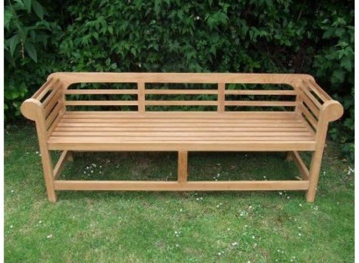 Garden Benches From Our Garden Furniture Design Furniture Enchanting Laminated Teak Wood Garden Benc Garden Furniture Design Garden Bench Garden Bench Plans