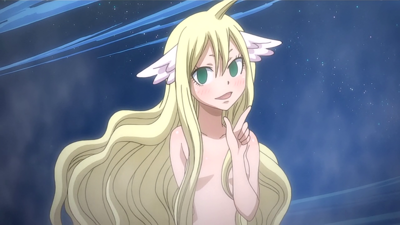 Pin by Snickers 12 on Mavis Fairy tail, Anime, Ova