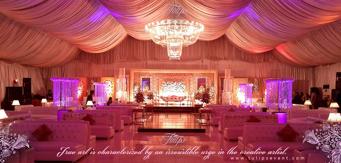Best Walima Stage Design By Tulips Event Lahore Pakistabn Tulips Event Management Wedding Design Decoration Wedding Stage Indian Wedding Decorations