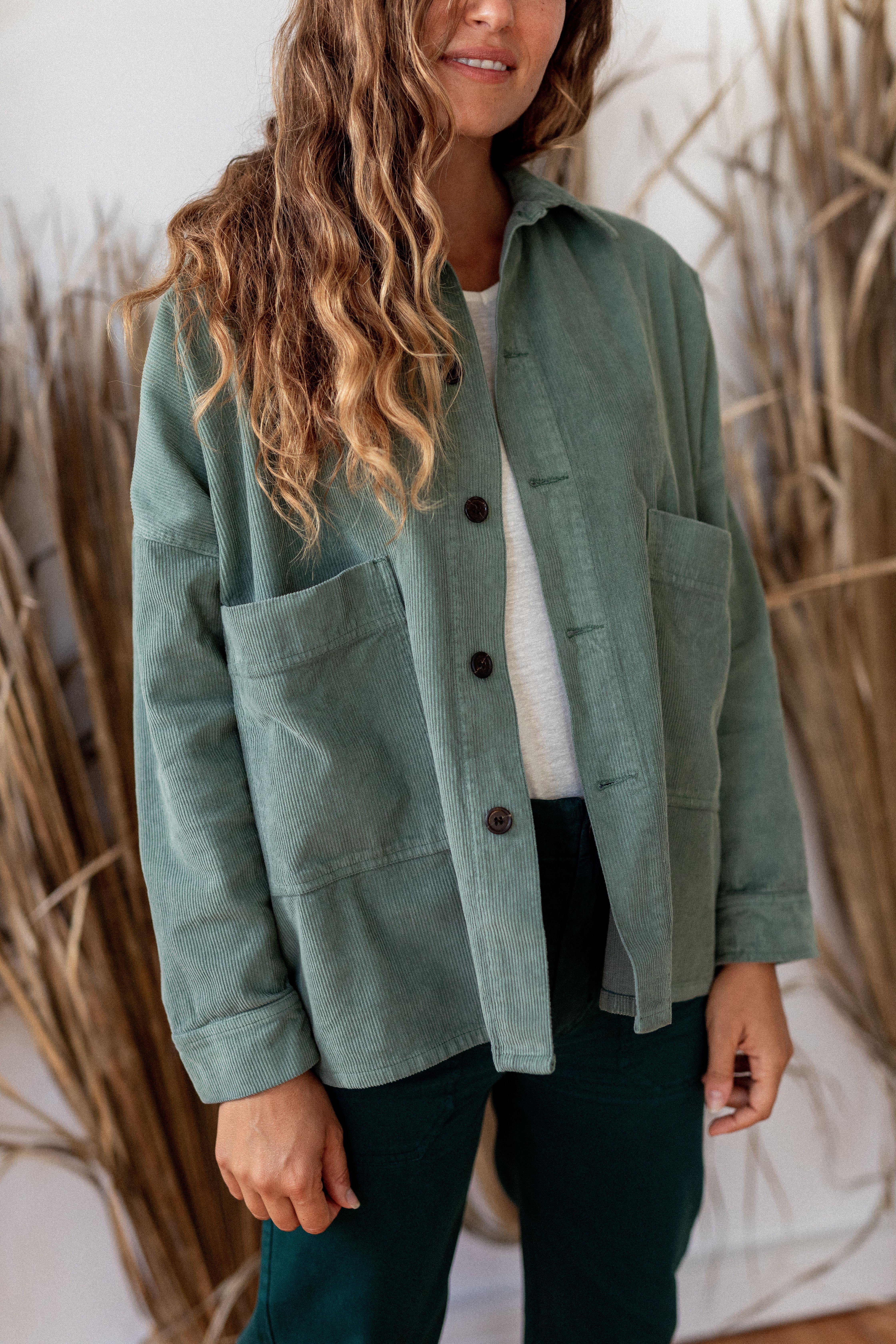 Photo of Mactan – Washed Green