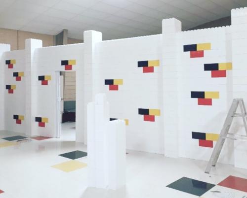 Everblock Systems Modular Building Blocks Building Blocks