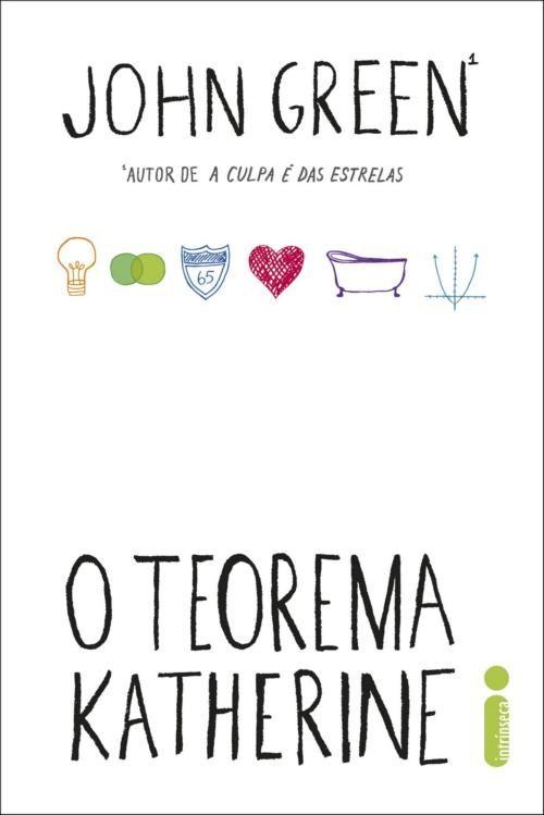BAIXAR LIVRO O TEOREMA DE KATHERINE EM PDF