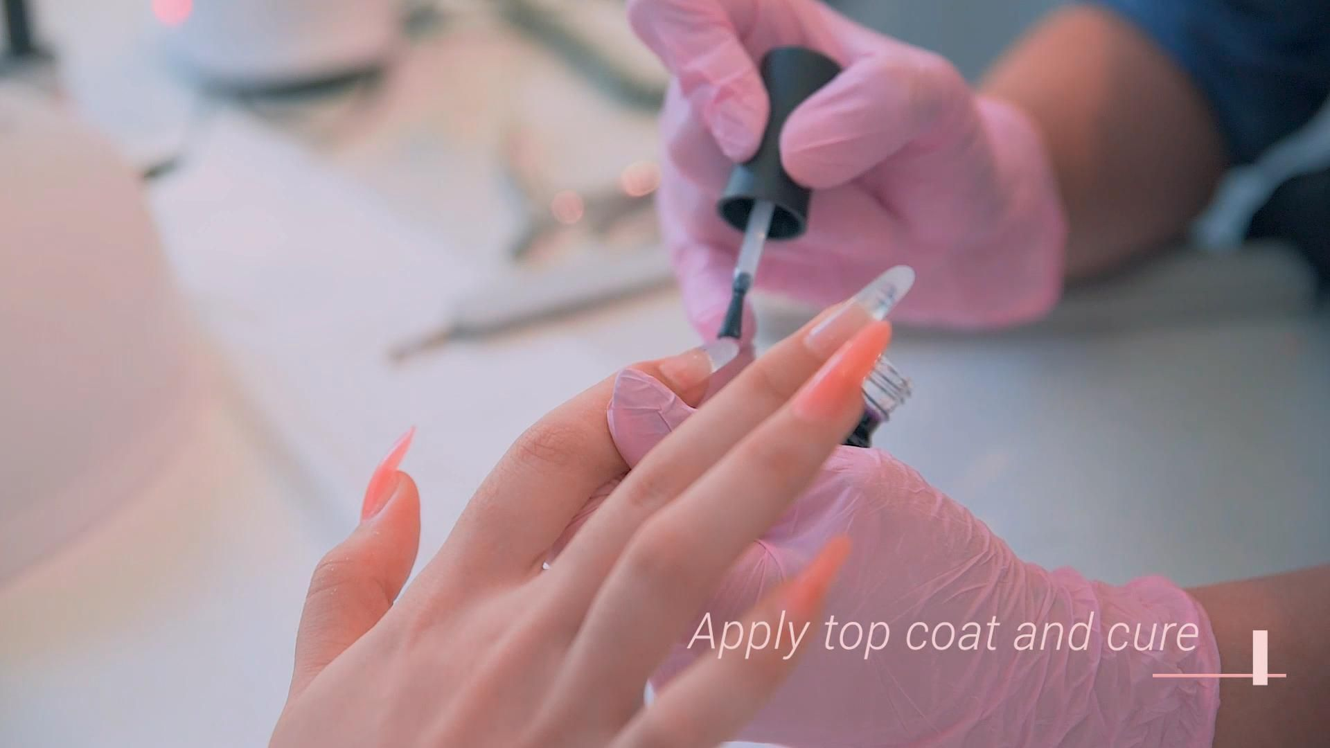 How To Apply Acrylic For Beginners ?New to acrylic or need a refresher?  Here we love to educate on the products and industry we love!    Follow this easy tutorial . We'll show you all of the tools and Acrylic you need step by step.  Click the link to shop Now, get up to 58% off on Christmas Sale!