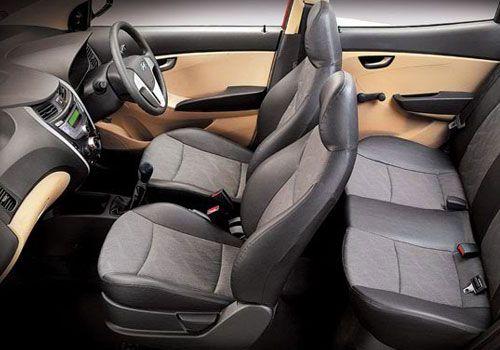 Eon Car Interior Architecture Modern Idea
