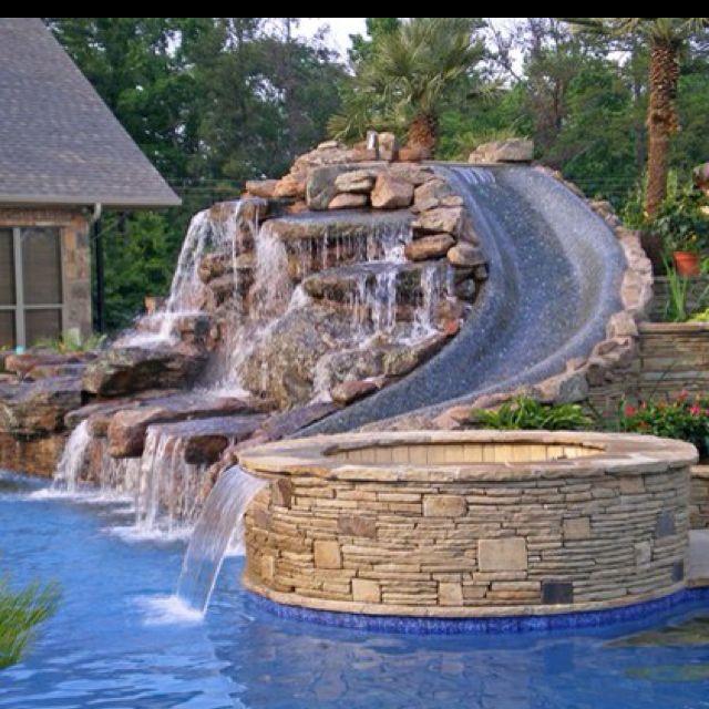 pretty pool pools pinterest teiche selber machen und zuhause. Black Bedroom Furniture Sets. Home Design Ideas